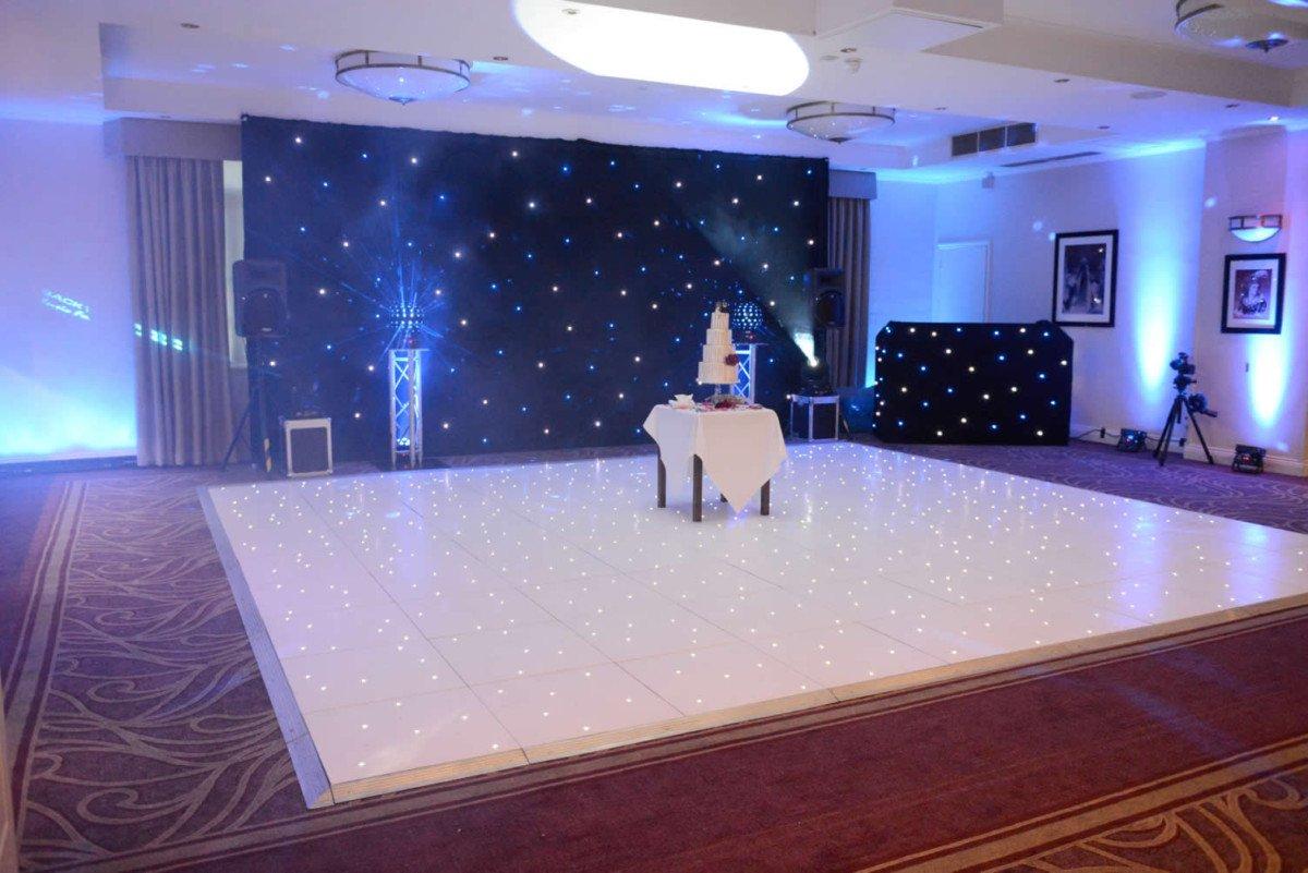 20 X 20 Led Dance Floor Carpet Vidalondon